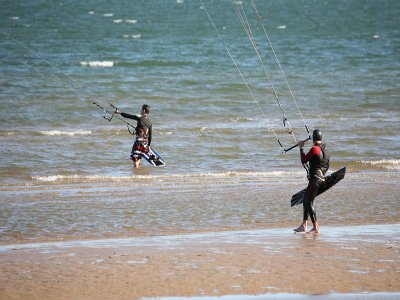 Ibiza Events Kitesurf