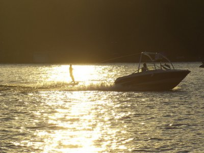 Ibiza Events Wakeboard