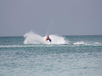 Ibiza Events Motos de Agua
