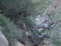 路洞穴峡谷