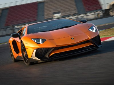 Conducir un Lamborghini Gallardo en Navarra, 20km
