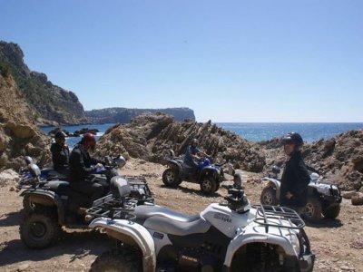 Quadtouren Mallorca
