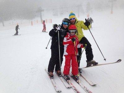 Escola Esqui Cims del Pallars