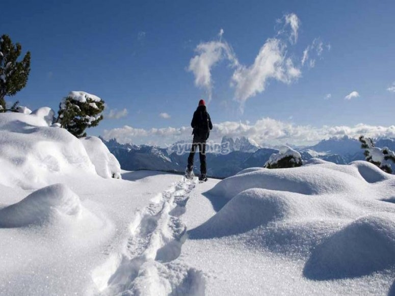 Vistas del Valle de Arán - Foto de Yurok.es