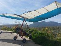 Piloto por un día ultraligero en Atarfe 30 minutos