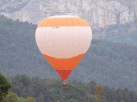 Captive balloon