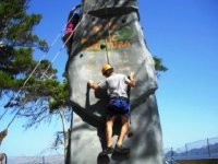 NA Climbing