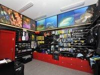 tienda de Buceo Hondarribia
