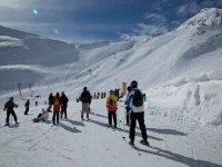 关于一起去滑雪