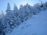 滑雪距离Grand Valira