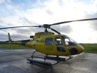 Excursiones en helicóptero