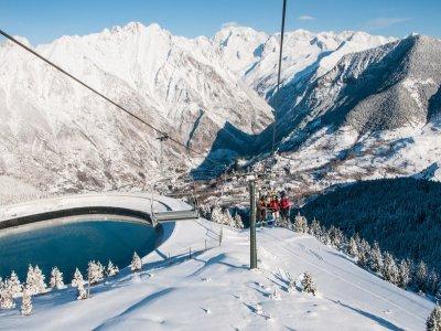 Las mejores estaciones para esquiar en España en la temporada 2019-2020
