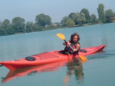 Mira que Mar Kayaks