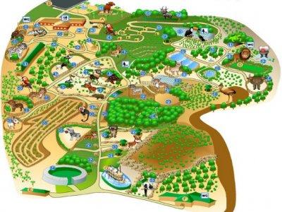 Mundo Park Zoo