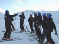 Clases de esqui para todos