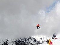Saltos de snow en Grand Valira