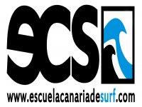 Escuela Canaria de Surf