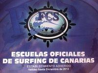 Escuela de surf oficial