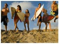 Disfruta con la Escuela Canaria de Surf