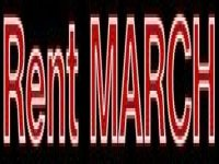 Rent March