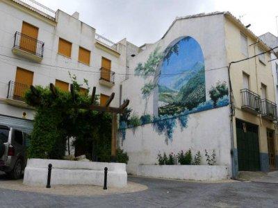 Adventure Lanzarote Senderismo