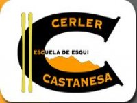 Cerler Castanesa Escuela de Esquí Esquí