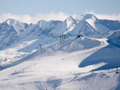 Formigal Esquí de Fondo