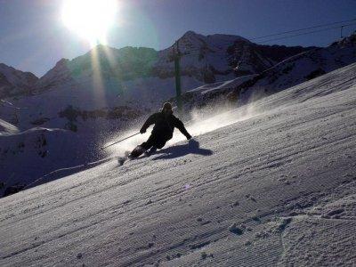 Escuela de esquí de Panticosa Esquí