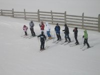 Skiing in Lleida for groups