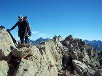 Ascension Pico de Midi