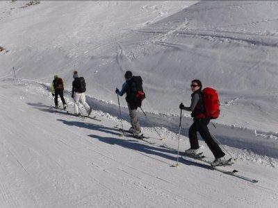 Pirineosur Esquí de Fondo