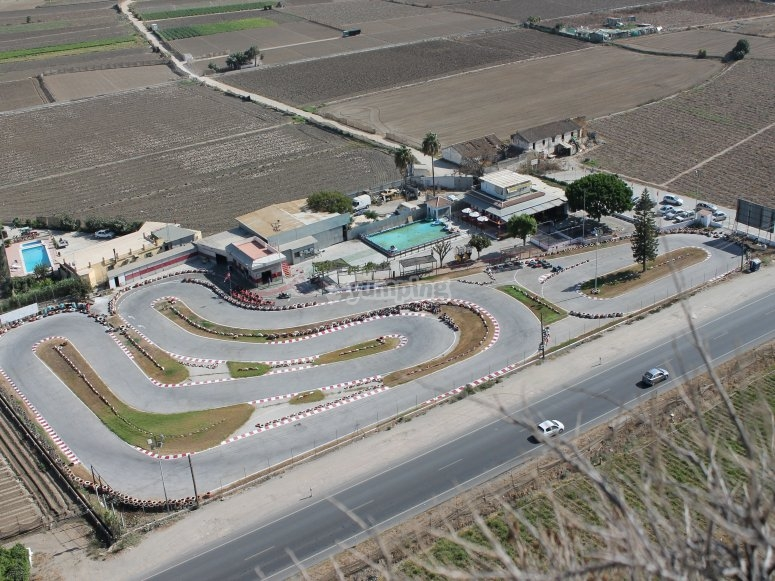 Our circuit