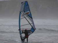 Practicar windsurf en Canarias
