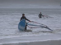 Cursos de iniciación al windsurf