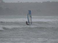 Perfeccionamiento del windsurf