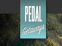 Pedal getaways