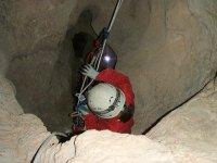 grutas y cuevas