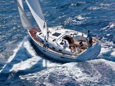 Paseo en barco romántico matutino Barcelona 2:30h