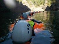 Por las aguas del río Júcar