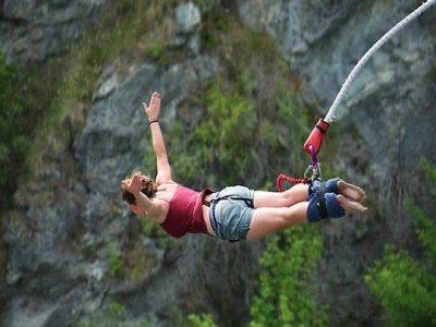 Adrenalina Libre