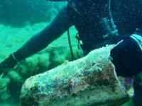 Encuentra maravillas subacuáticas