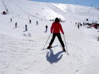 Alquilar equipo de esquí en Sierra Nevada para 2