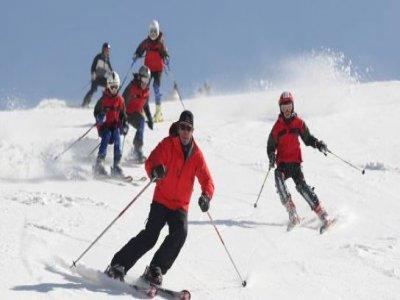 Club Esquí Monachil Sierra Nevada