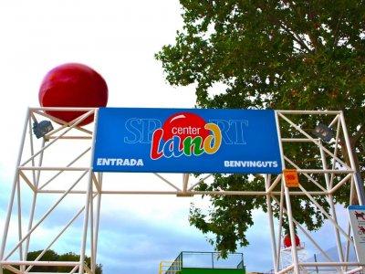 Sportcenterland Rocódromos