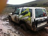 excursiones 4x4
