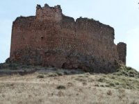 castillo lagunas