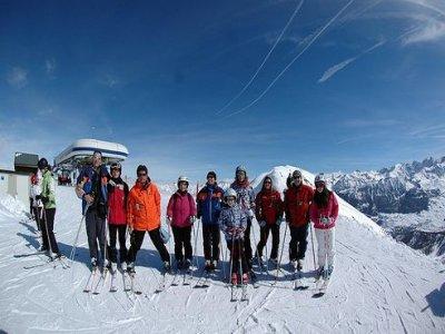 Econieve Club de Esquí