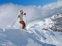 Deportes de nieve para disfrutar