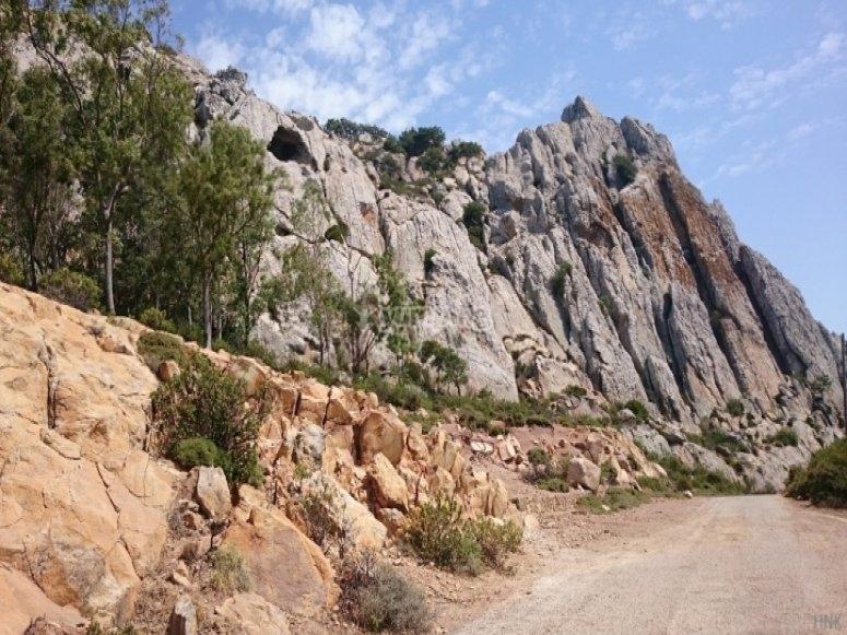 Vista de la Cuva del Moro - Foto de mtbtarifa.com
