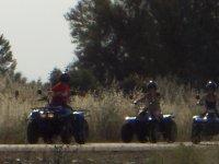 Carreras de quads